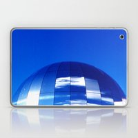 The Blue Planet Laptop & iPad Skin