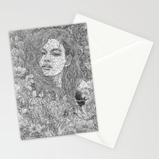 Leave it all Stationery Cards