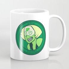 WOW THANKS Mug