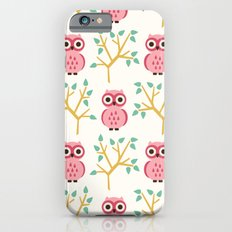 Owl Grove Slim Case iPhone 6s