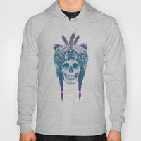 Dead shaman Hoody