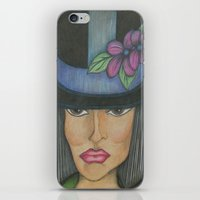DeVille iPhone & iPod Skin