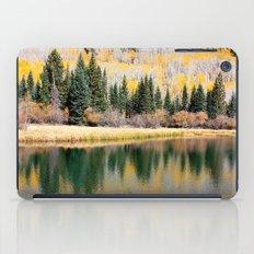 Enchiladas in the Trees 3 iPad Case