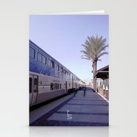 A Traveler's Perspective Stationery Cards