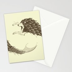Merlion Stationery Cards