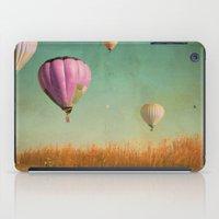 Whimsical Realities  iPad Case