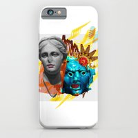 iPhone & iPod Case featuring Treasures I  by Rachel Clore
