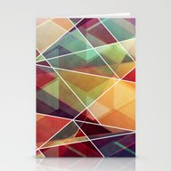 Stationery Cards featuring Journey by VessDSign