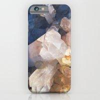 Quartz Crystal iPhone 6 Slim Case