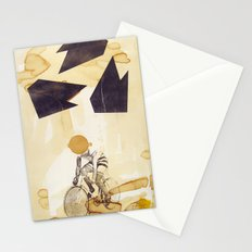 Messenger Stationery Cards