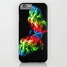 Smoke Butterfly iPhone 6 Slim Case