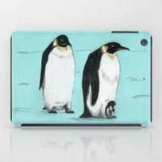 Penguins iPad Case