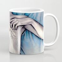 Between Two Lungs Mug