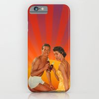 iPhone & iPod Case featuring End of Summer by Ryan Haran