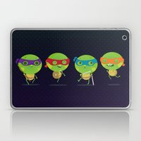 Turtles Laptop & iPad Skin