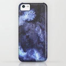 Spirit Serpent iPhone 5c Slim Case