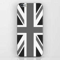 Union Jack Flag - High Quality Authentic 3:5 Scale iPhone & iPod Skin