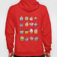 care for a cupake? Hoody