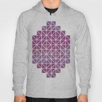 Broken Geometry 2 Hoody