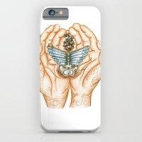 Capture iPhone 6 Slim Case
