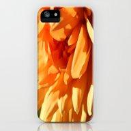 Vermont Autumn Golden Fl… iPhone (5, 5s) Slim Case
