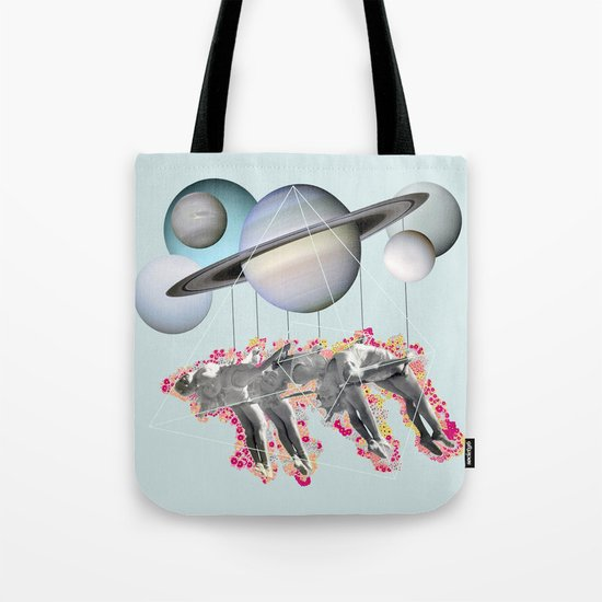 BETTER THAN EVER Tote Bag