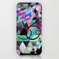 iPhone & iPod Case featuring YSS SXX by Spires