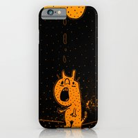 PLOP.  (MY MASTERPIECE). iPhone 6 Slim Case