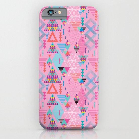 GeoTribal Pattern #008 iPhone & iPod Case