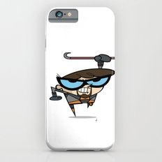 Freeman's Laboratory iPhone 6s Slim Case