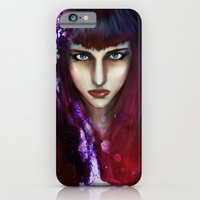 iPhone & iPod Case featuring Magdalena by Alex Kujawa