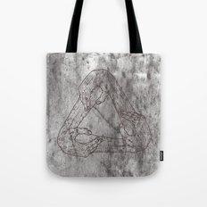 Basket Of Hands Tote Bag