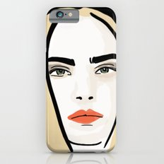 Cara Slim Case iPhone 6s