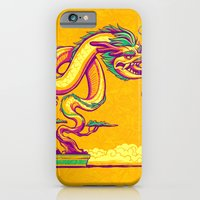 Bonsai Dragon iPhone 6 Slim Case