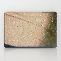Glass iPad Case