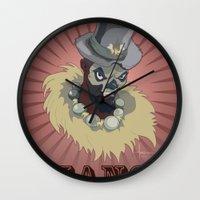 PAPA CHANGO Wall Clock