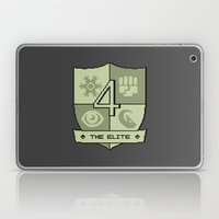 The Elite Four Laptop & iPad Skin