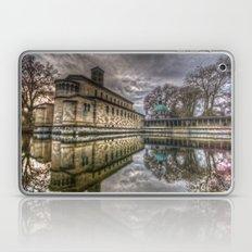 Time to reflect.  Laptop & iPad Skin
