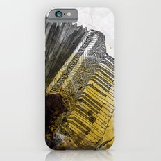 accordion Slim Case iPhone 6s