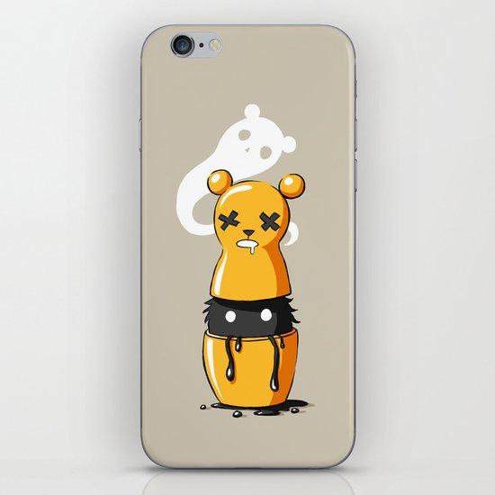 Matryoshka Monster iPhone & iPod Skin