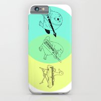 iPhone & iPod Case featuring Math by tenso GRAPHICS