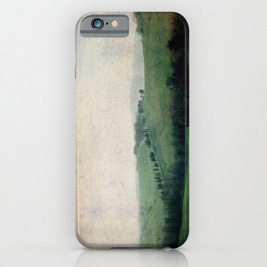Toscana Vintage II iPhone & iPod Case