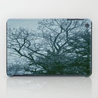 That Cold Feeling iPad Case