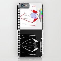 TPoH: black or white? iPhone 6s Slim Case