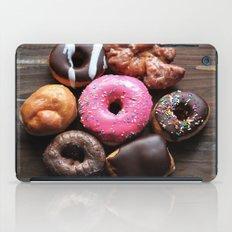 Mmmm Donuts iPad Case