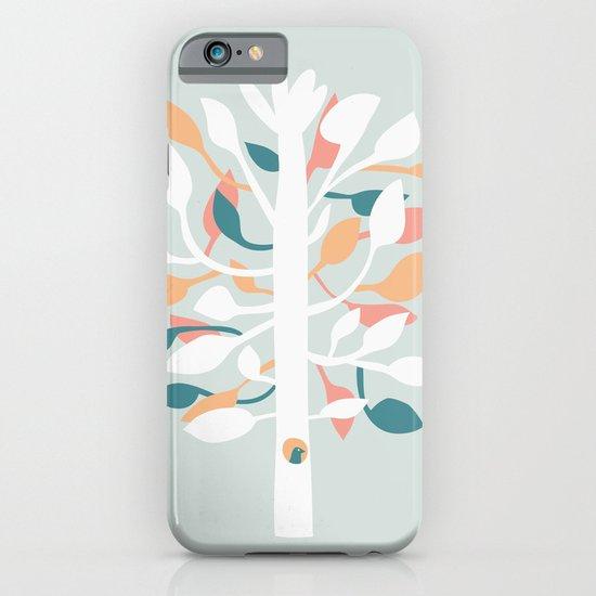 Prosperi - tree iPhone & iPod Case