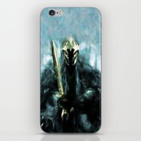 Nazgul After The Ring - … iPhone & iPod Skin