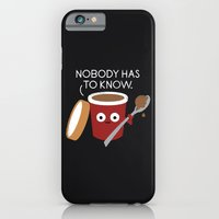 iPhone & iPod Case featuring Cold Comfort by David Olenick