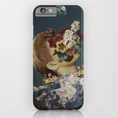 'Mourning at Morning' iPhone 6 Slim Case
