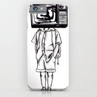 Dali's Kid.  iPhone 6 Slim Case